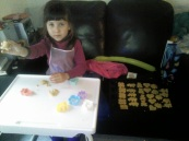 Haciendo galletas 4