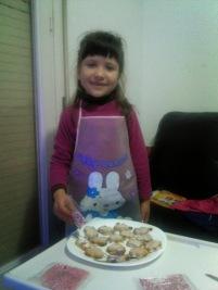Haciendo galletas 6