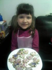 Haciendo galletas 7
